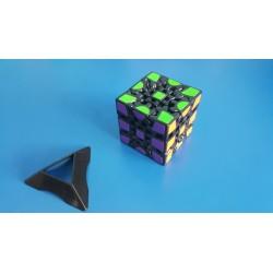 Gear cube v2 3x3x3