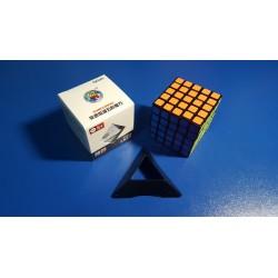 ShengShou 5x5x5 cube LingLong Mini