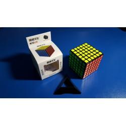 MoYu 6x6x6 cube WeiShi GTS