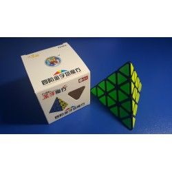 ShengShou Pyraminx 4x4x4 cube