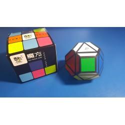 QJ 14 Faces Skewb cube