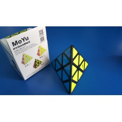 MoYu Pyraminx cube