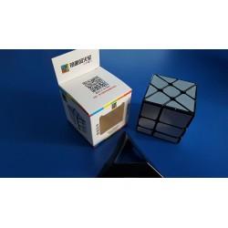 MoYu MoFangJiaoShi 3x3x3 cube Wind Mirror