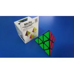 MoYu Magnetic Pyraminx cube