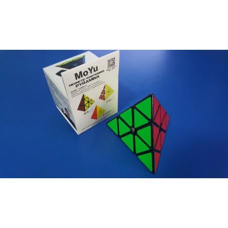 MoYu Pyraminx Magnetic cube