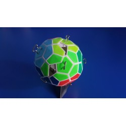 WitBall 2x2x2 Megaminx cube