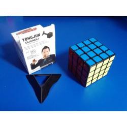 YongJun 4x4x4 cube GuanPo