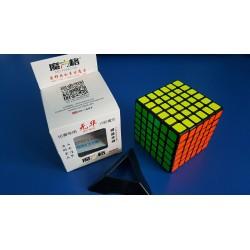 QiYi - MFG WuHua 6x6x6 cube
