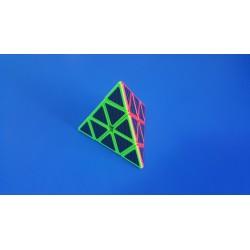 TFS Carbon Fiber Pyraminx
