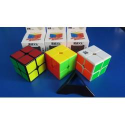 MoYu WeiPo - Cub Rubik 2x2x2
