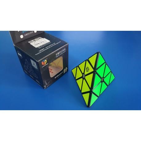 QiYi - MFG X-Man Bell Magnetic Pyraminx - Cub Rubik
