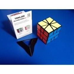 YongJun Square-1 cube