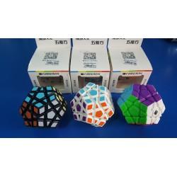 MoYu MoFangJiaoShi Megaminx - Cub Rubik