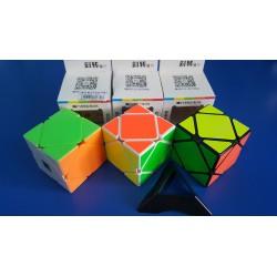 MoYu MoFang JiaoShi Skewb - Cub Rubik