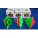MoYu MoFangJiaoShi Pyraminx - Cub