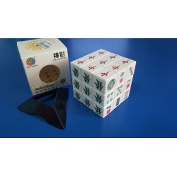 Diansheng Mahjong - Cub Rubik 3x3x3