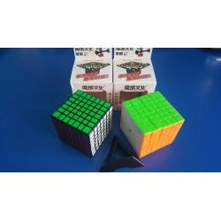 MoYu AoFu GT - Cub Rubik 7x7x7