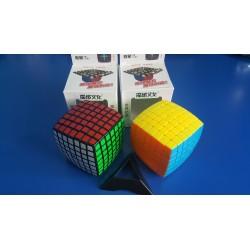 MoYu AoFu - Cub Rubik 7x7x7