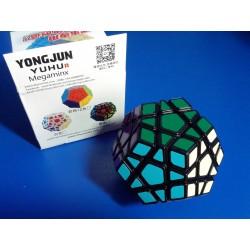 YongJun YuHu Megaminx cube