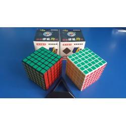 ShengShou 6x6x6 cube