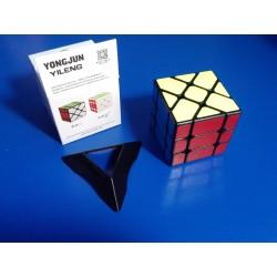 YongJun YiLeng Fisher cube
