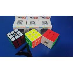 MoYu MoFangJiaoShi MF3RS2 -3x3x3 Rubik's Cube