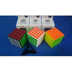 QiYi - MFG WuShuang - Cub Rubik 5x5x5