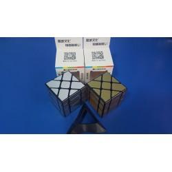 MoYu MoFangJiaoShi Fisher Mirror - Cub Rubik 3x3x3