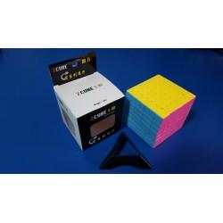 Z-Cube Cloud 7x7x7 - Cub Rubik