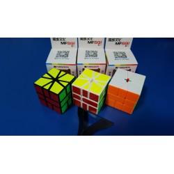 MoYu MoFang JiaoShi Square-1 - Cub Rubik
