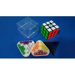 GANS 356 Air SM - Cub Rubik 3x3x3