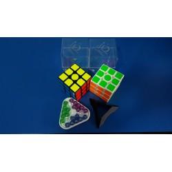 GANS 356 Air S - Cub Rubik 3x3x3