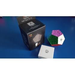 QiYi-MFG Galaxy V2 Megaminx - Rubik's Cube