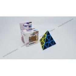Z-Cube Carbon Fiber Pyraminx - Cub Rubik