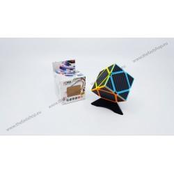 Z-Cube Carbon Fiber Skewb - Cub Rubik