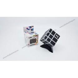 Z-Cube Carbon Fiber Mirror - Cub Rubik 3x3x3