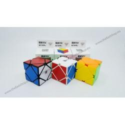 MoYu Magnetic Skewb - Cub Rubik