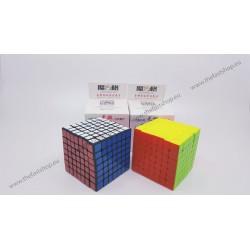 QiYi - MFG 7x7x7 cube WuJi